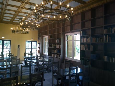 Melathron Library 2