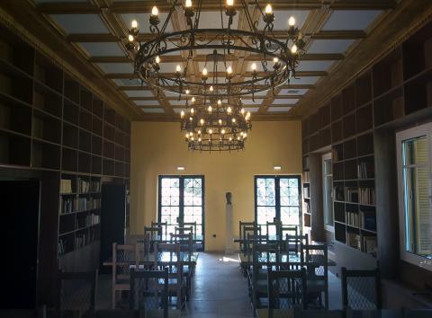 Melathron Library 3